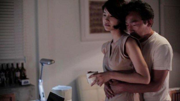 Film Perselingkuhan Korea