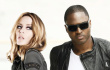 Video Musik: Taio Cruz Duet Bareng Kylie Minogue di Single 'Higher'