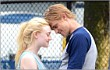 Dakota Fanning Syuting Adegan Romantis 'Very Good Girls'