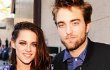Robert Pattinson dan Kristen Stewart Mesra di Pesta 'On the Road'