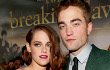 Robert Pattinson dan Kristen Stewart Hadiri Premiere 'Breaking Dawn 2'