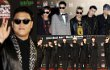 PSY, Big Bang dan Super Junior Borong Piala MAMA 2012