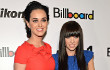 Katy Perry dan Carly Rae Jepsen Raih Penghargaan 'Billboard's Women In Music'
