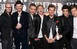Coldplay dan One Direction Sabet Piala Brit Awards 2013