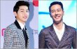 Jo In Sung Senang Dikunjungi Song Joong Ki Saat Syuting 'That Winter, The Wind Blows'