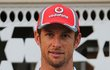 Jenson Button Setengah Optimis Menang di Australia