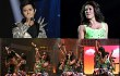 Cakra Khan Kalahkan Agnes Monica di Indonesia Kids' Choice Awards 2013
