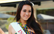 Vania Larissa Masuk 11 Besar Beach Fashion Miss World 2013
