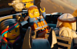 Intip Petualangan Kocak Manusia Lego di Trailer Animasi 'The Lego Movie'