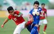 Andik Vermansyah Dihujat dan Terancam Absen di Final SEA Games 2013
