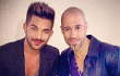 Chris Daughtry dan Adam Lambert Jadi Mentor di 'American Idol'