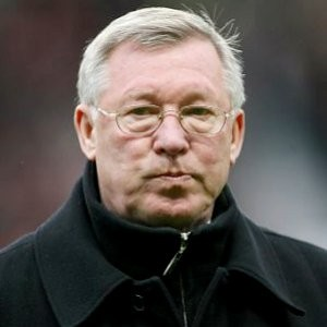 Alex Ferguson Profile Photo