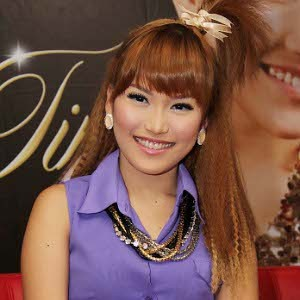 Ayu Ting Ting Profile Photo