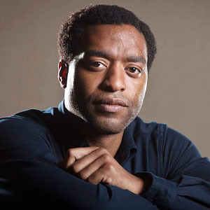 Chiwetel Ejiofor Profile Photo