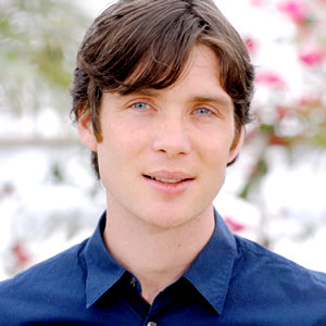 Cillian Murphy Profile Photo