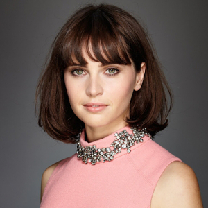 Felicity Jones Profile Photo