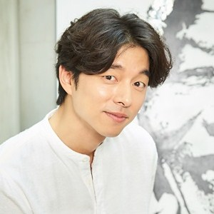 Gong Yoo Profile Photo