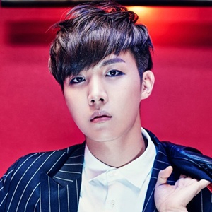 J-Hope Profile Photo