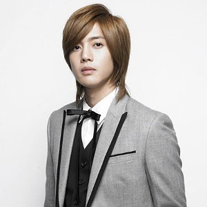 Kim Hyun Joong Profile Photo