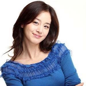 Kim Tae Hee Profile Photo