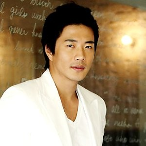 Kwon Sang Woo Profile Photo