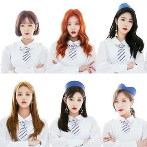 LABOUM Profile Photo