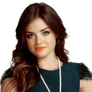 Lucy Hale Profile Photo