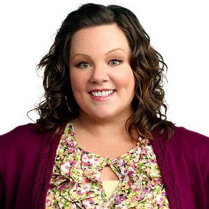 Melissa McCarthy Profile Photo