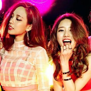 miss A Profile Photo