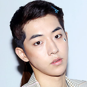 Nam Joo Hyuk Profile Photo