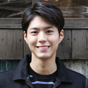 Park Bo Gum Profile Photo
