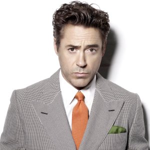 Robert Downey Jr. Profile Photo