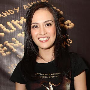 Shandy Aulia Profile Photo