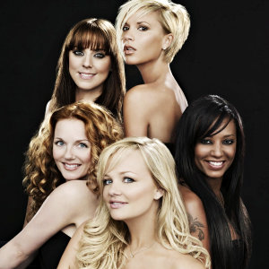 Spice Girls Profile Photo