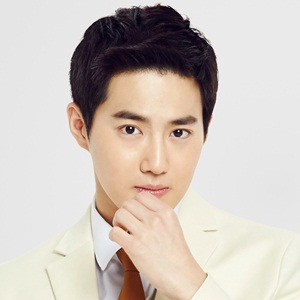 Suho Profile Photo