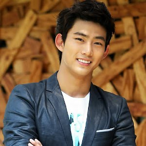 Taecyeon Profile Photo