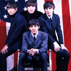 The Beatles Profile Photo