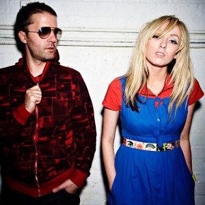The Ting Tings Profile Photo