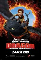 How to Train Your Dragon (2010) Profile Photo