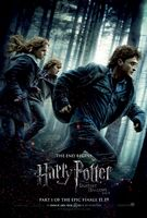 Harry Potter and the Deathly Hallows: Part I (2010) Profile Photo