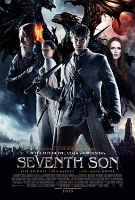Seventh Son Trailer