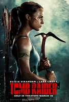 Tomb Raider (2018) Profile Photo
