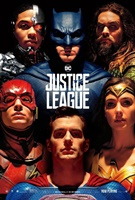 Justice League (2017) Profile Photo
