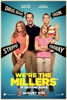 We\'re the Millers Trailer