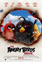 Angry Birds (2016) Profile Photo
