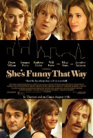 She\'s Funny That Way Trailer