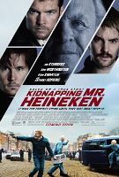Kidnapping Mr. Heineken Trailer