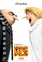 Despicable Me 3 Trailer