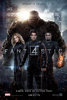The Fantastic Four Poster