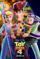 Toy Story 4 (2019) Profile Photo